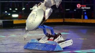 Promo Battle Bots