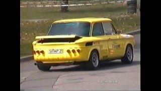 getlinkyoutube.com-NSU TT/TTS in der Siegerlandmeisterschaft 1994 Autoslalom