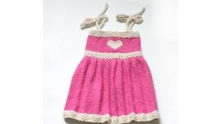 getlinkyoutube.com-Fiona Baby Sundress