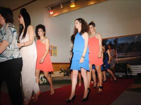 Quinta Noivos - (FOTOS) Desfile de Noivas e Acompanhantes - Quinta do Conde 2012