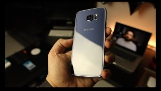 getlinkyoutube.com-مراجعة جهاز Samsung Galaxy S6 & S6 Edge
