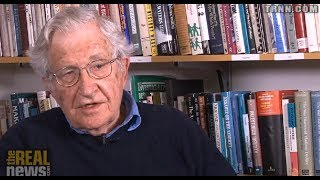 getlinkyoutube.com-Chris Hedges Interviews Noam Chomsky