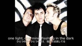 getlinkyoutube.com-GREENDAY Minority 歌詞&和訳付き