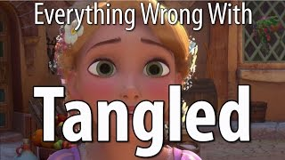 getlinkyoutube.com-Everything Wrong With Tangled In 14 Minutes Or Less