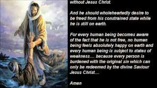 Salvation only through Jesus Christ