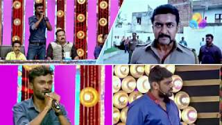 Comedy Utsavam │Flowers│Ep# 43