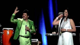 getlinkyoutube.com-Kuch Kuch Hota Hai live in concert Las Vegas 2014 with Udit Narayan and Dipti Shah