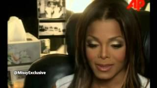 getlinkyoutube.com-Janet Jackson talks about Missy Elliott (2001)