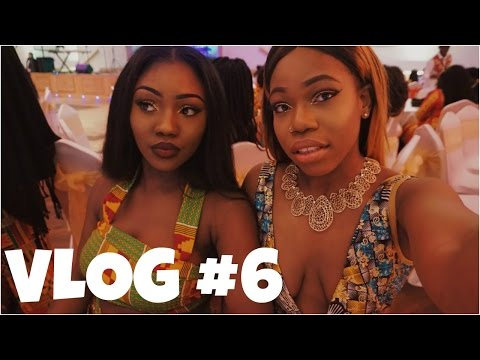VLOG #6 | VIVA, 'ALL NIGERIAN BOYS ARE DEMONS?' @TeeyanaAromi