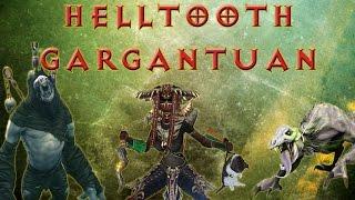 getlinkyoutube.com-[Diablo 3 2.4] Witch Doctor Helltooth Gargantuan Build!!!