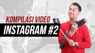 getlinkyoutube.com-KASIH CONTEKAN KEJAUHAN - KOMPILASI VIDEO INSTAGRAM #2