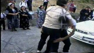 getlinkyoutube.com-ahiska of  Uzbekistan Namangan Wedding