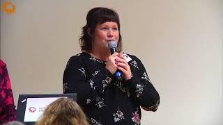 Uppstartsmöte för regional livsmedelsstrategi - Lotta Folkesson