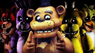 getlinkyoutube.com-Five Nights at Freddy's: The Movie