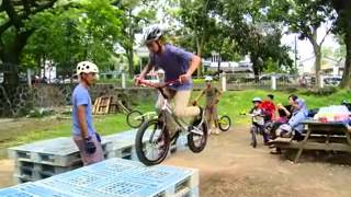 getlinkyoutube.com-Bandung Bike Trial Community on Net Jabar