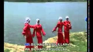 getlinkyoutube.com-Wafiq Azizah-Sholawat Badar