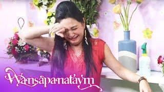 Wansapanataym Outtakes: Jasmin's Flower Powers - Episode 3
