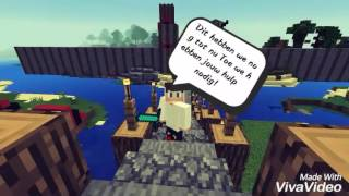 getlinkyoutube.com-Minecraft Pe Kingdom server (NL)