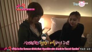 getlinkyoutube.com-A Pink News Season 2 Episode 3 (en) 1/3