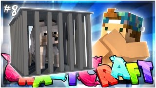 getlinkyoutube.com-WOLFIEA GOT KIDNAPPED?! | EP 8 | Crazy Craft 3.0 (Minecraft Modded Roleplay)