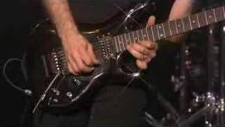 Joe Satriani - Made of Tears (Live 2006)