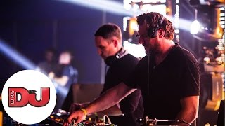 getlinkyoutube.com-Solomun B2B  Âme DJ Set from South West Four Festival 2015