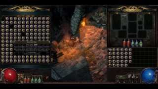 getlinkyoutube.com-gomi's stash-path of exile