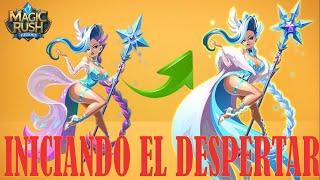 getlinkyoutube.com-MAGIC RUSH : INICIANDO EL DESPERTAR DE AURIA