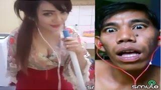 Best Smule Funny videos from Indo Klepek Klepek