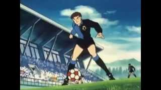 getlinkyoutube.com-Capitulo 37 - Super Campeones J - 1994 (Audio Latino)