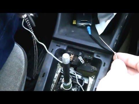Диагностика системы ABS на Пассате В3