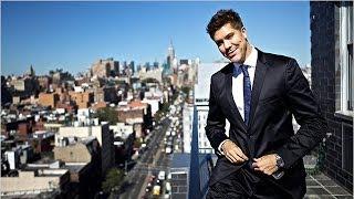 getlinkyoutube.com-Frederik Eklund from Bravo's 'Million Dollar Listing NY'