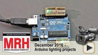 getlinkyoutube.com-Arduino lighting projects demo   Model railroad tips   Model Railroad Hobbyist   MRH