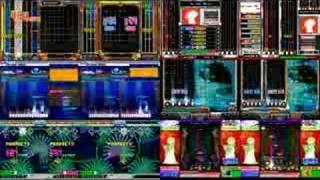 getlinkyoutube.com-The Least 100sec 14 Players Multi Session