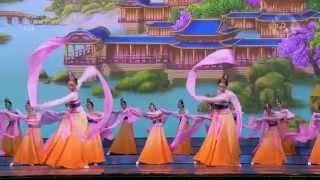 getlinkyoutube.com-Cảm nhận của khán giả về chương trình Shen Yun 2015