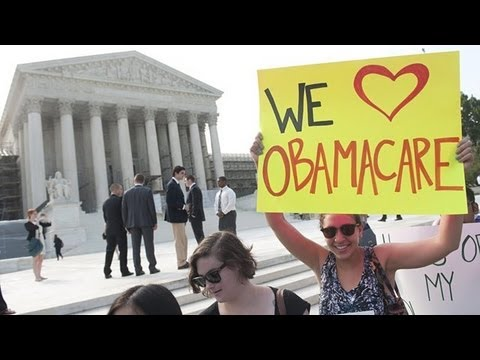 Pointless 'Repeal Obamacare' Bill