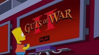 getlinkyoutube.com-Simpsons na E3 - Dublado PT-BR
