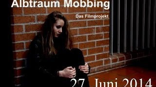 getlinkyoutube.com-Albtraum Mobbing der Film