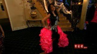 getlinkyoutube.com-50,000 Black Crystals | My Big Fat American Gypsy Wedding