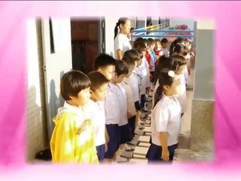 VTR โรงเรียนโพฒิสาร ประถมนิเทศ ปี 57