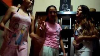Festa do Pijama :)