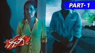 Ganga : Muni 3 Telugu Full Movie Part 1 || Raghava Lawrence, Nitya Menen, Taapsee