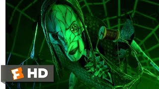 getlinkyoutube.com-Coraline (9/10) Movie CLIP - No I'm Not! (2009) HD