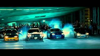 getlinkyoutube.com-Best of Fast And Furious (Music Video) | Don Omar - Los bandoleros