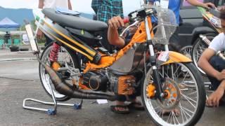 Drag Bike Padang 30 Desember 2012