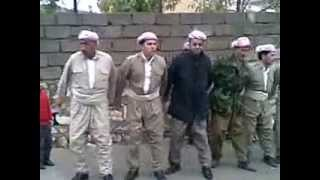 getlinkyoutube.com-Barzani traditional dance kurdish folklore