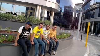 Bangash Friends in Qatar