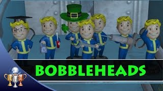 getlinkyoutube.com-Fallout 4 All 20 Bobblehead Locations Collectibles Guide #Fallout4