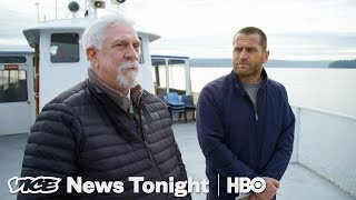 The Island Where Washington State Sends Its Sex Offenders (HBO)
