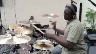 Drum Day feat, Larnell Lewis Playing